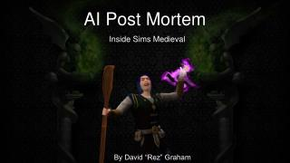 AI Post Mortem