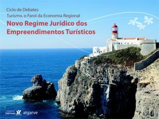 Evolução do número de empreendimentos turísticos no Algarve, 1997-2007