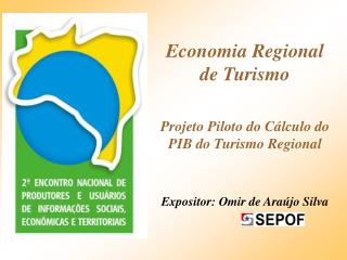 Projeto Contas Regionais do Brasil