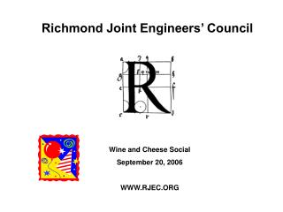 Richmond Joint Engineers' Council