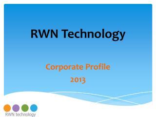 RWN Technology