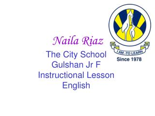 Naila Riaz