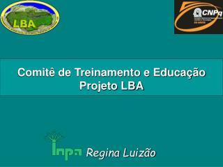 Regina  L uizão
