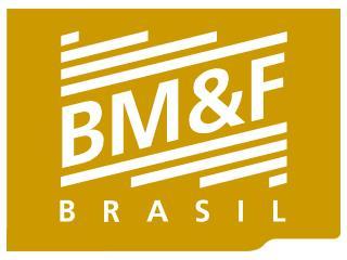 Sistema de Pagamentos Brasileiro – SPB Clearing de Câmbio BM&F Câmara de Compensação Regional