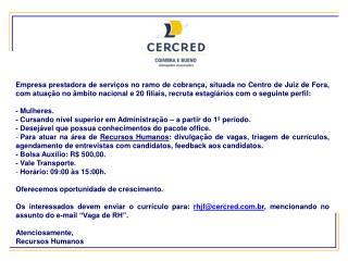 CERCRED-Divulgação-de-vagas-em-Faculdades-2