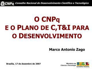 Marco Antonio Zago