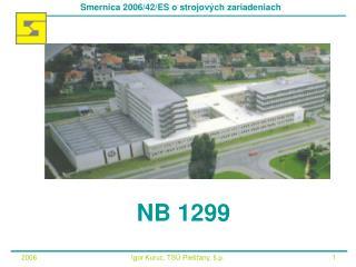 NB 1299