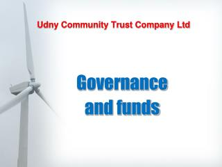 Udny Community Trust Company Ltd