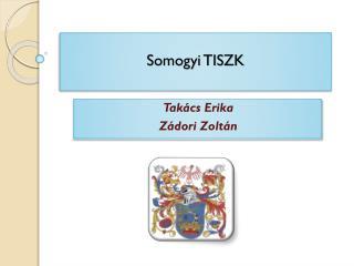 Somogyi TISZK