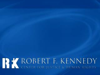 What Sets the RFK Center Apart