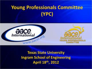 Young Professionals Committee (YPC)