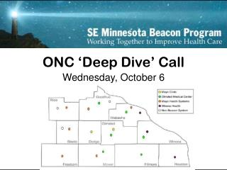 ONC 'Deep Dive' Call