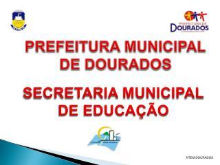 PREFEITURA MUNICIPAL DE DOURADOS