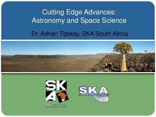 Cutting Edge Advances:  Astronomy and Space Science