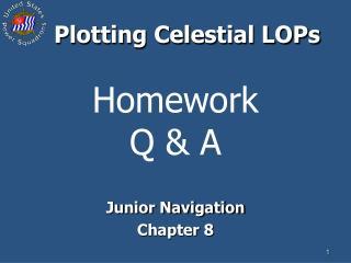 Homework Q & A