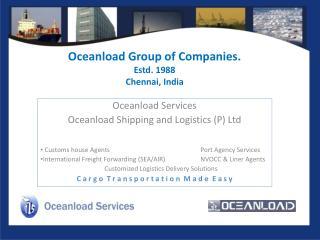 Oceanload Group of Companies.