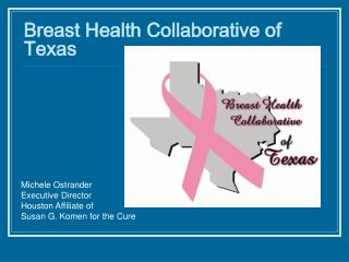 Breast Health Collaborative of Texas
