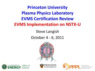 Steve Langish October 4 - 6, 2011