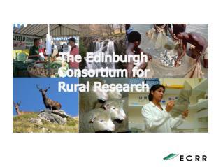 Edinburgh Consortium for Rural Research