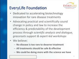 EveryLife Foundation