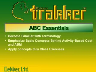 ABC Essentials