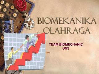 TEAM BIOMECHANIC UNS