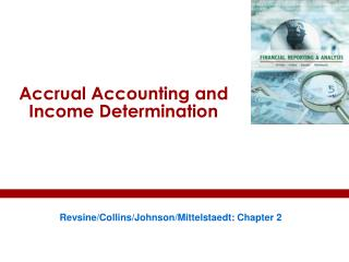 Accrual Accounting and Income Determination