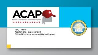 Alabama Alternate Assessment AAA