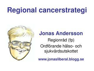Regional cancerstrategi