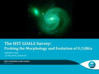 The HST GOALS Survey: Probing the Morphology and Evolution of U/LIRGs