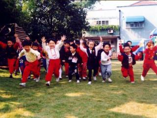 基本情况: 2 - 6 岁在园儿童共 658 名