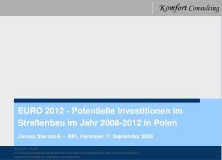 Fu ß ball EM 2012 Marktchancen f ü r Unternehmen