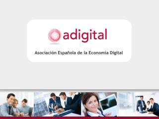 Asociación Española de la Economía Digital