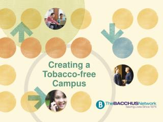 Creating a  Tobacco-free  Campus