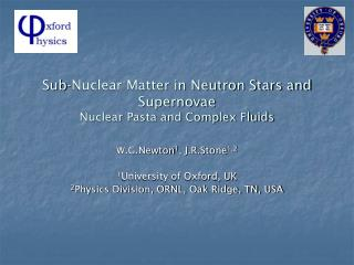 Sub-Nuclear Matter in Neutron Stars and Supernovae Nuclear Pasta and Complex Fluids