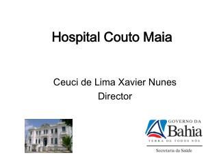 Hospital Couto Maia