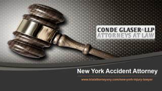 New York Accident Attorney