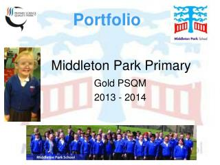 Middleton Park Primary