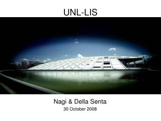 UNL-LIS
