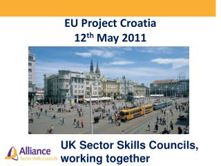 EU Project Croatia  12 th  May 2011
