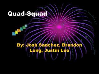 Quad-Squad