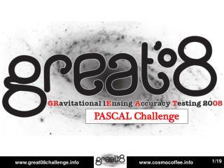 PASCAL Challenge