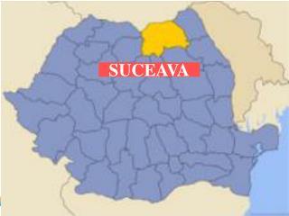SUCEAVA