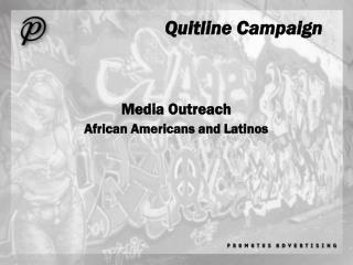 Quitline Campaign