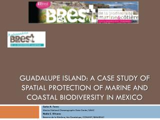 Guadalupe Island: A case study of Spatial Protection of marine and coastal biodiversity in Mexico