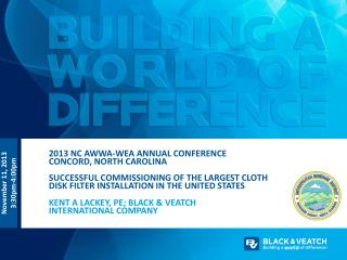Kent a lackey,  pe ; black &  veatch  international company