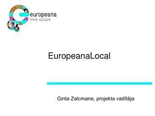 EuropeanaLocal