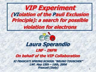 Laura Sperandio