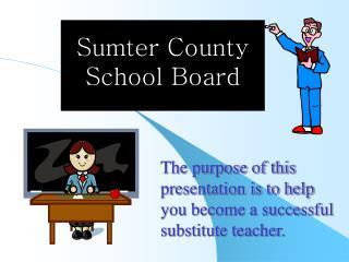 Sumter County School Board