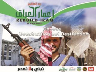 Modern higher education & scientific research in Iraq